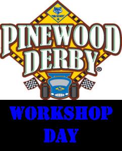 PWD workshop day